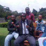 Butembo : le député Nzangi Butondo en meeting au stade Matokeo le vendredi 26 févier