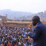 Nord-Kivu : l'armée n'est pas en mesure d'en finir avec l'insécurité à Beni. Il lui faut des forces supplétives (Député Nzangi Butondo)