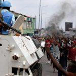 Nord-Kivu/Marches anti-MONUSCO : même si elle ne part pas, la Monusco pourrait s'engager davantage (P. Kasolene)
