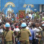 Nord-Kivu: Faux, aucun article de la charte de l'ONU n'envisage son retrait après 18 jours de ville morte (Prof M. Mughanda )