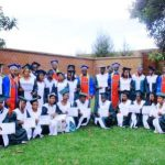 Butembo : 17 nouveaux pharmaciens prêtent serment  de Galien à l'UCG