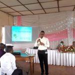Butembo : « Ce qu'il faut savoir de la drépanocytose » (Dr Kasusula)