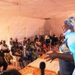 Butembo/RBC : des parents des orphelins de la MVE sensibilisés sur la  prévention des maladies mentales