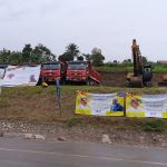 Nord-Kivu/asphaltage Kasindi-Butembo: une fois terminée, les retombées de cette route sont nombreuses sur l'économie locale (FEC Butembo)